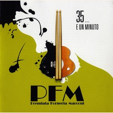 35... E Un Minuto by Premiata Forneria Marconi