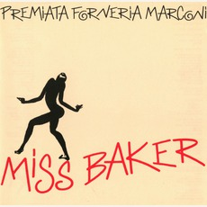 Miss Baker