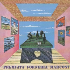 Per Un Amico mp3 Album by Premiata Forneria Marconi