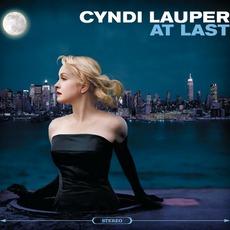 At Last mp3 Album by Cyndi Lauper