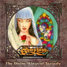 The Divine Wings Of Tragedy mp3 Album by Symphony X