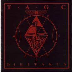 Digitaria by T.A.G.C.