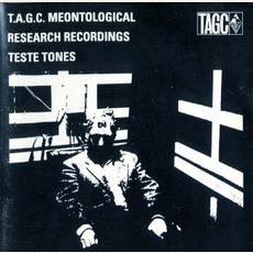 Teste Tones by T.A.G.C.