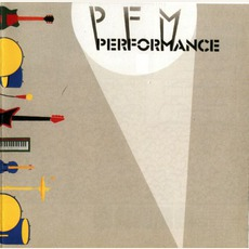 Performance by Premiata Forneria Marconi
