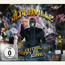 Catching Rays On Giant (Deluxe Edition) mp3 Album by Alphaville