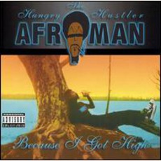 Because I Got High mp3 Album by Afroman