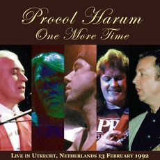 One More Time (Live In Utrecht) mp3 Live by Procol Harum