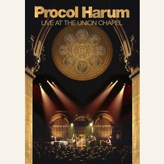 Live At The Union Chapel mp3 Live by Procol Harum