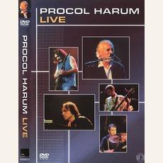 Live (Live In Copenhagen, 2001)