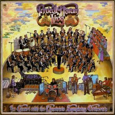 Live: In Concert With The Edmonton Symphony Orchestra mp3 Live by Procol Harum
