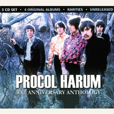 30Th Anniversary Anthology mp3 Artist Compilation by Procol Harum
