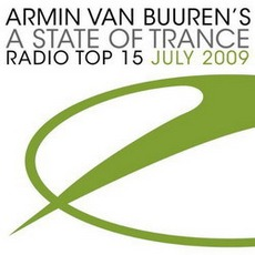A State Of Trance Radio Top 15 July 2009 mp3 Compilation by Various Artists