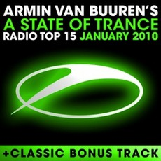 A State Of Trance Radio Top 15 January 2010 mp3 Compilation by Various Artists