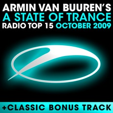 A State Of Trance Radio Top 15 October 2009 mp3 Compilation by Various Artists