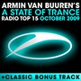 A State Of Trance Radio Top 15 October 2009