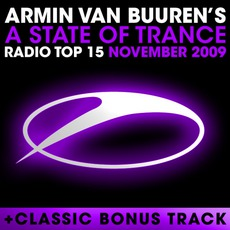A State Of Trance Radio Top 15 November 2009 mp3 Compilation by Various Artists