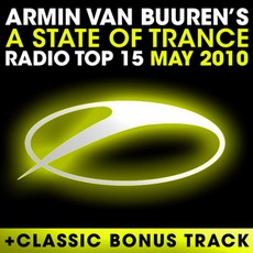 A State Of Trance Radio Top 15 May 2010 mp3 Compilation by Various Artists