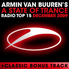 A State Of Trance Radio Top 15 December 2009
