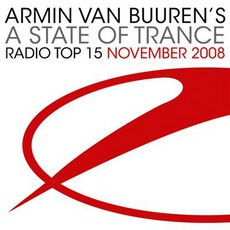 A State Of Trance Radio Top 15 November 2008
