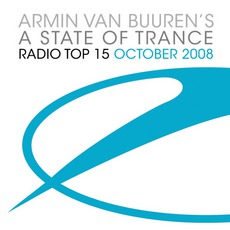A State Of Trance Radio Top 15 October 2008