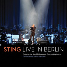Live In Berlin mp3 Album by Sting