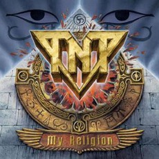 My Religion mp3 Album by Tnt