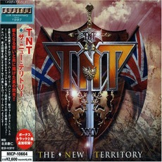 The New Territory (Japanese Edition) mp3 Album by Tnt