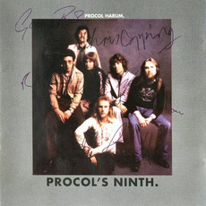 Procol's Ninth (Remastered) mp3 Album by Procol Harum