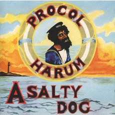 A Salty Dog... Plus