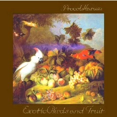 Exotic Birds And Fruit (Re-Issue)