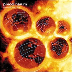 The Well's On Fire mp3 Album by Procol Harum
