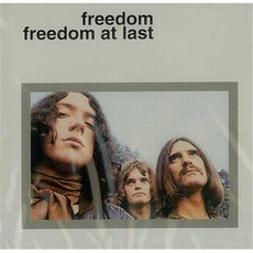 Freedom At Last