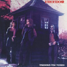 Through The Years mp3 Album by Freedom