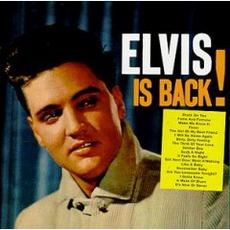 Elvis Is Back! mp3 Album by Elvis Presley