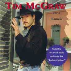 Not A Moment Too Soon mp3 Album by Tim McGraw