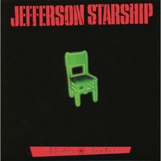 Nuclear Furniture mp3 Album by Jefferson Starship