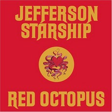 Red Octopus by Jefferson Starship