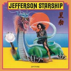 Spitfire mp3 Album by Jefferson Starship