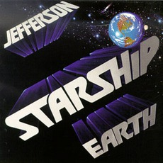 Earth mp3 Album by Jefferson Starship