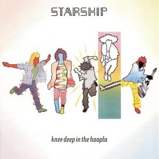 Knee Deep In The Hoopla mp3 Album by Starship