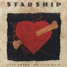Love Among The Cannibals mp3 Album by Starship