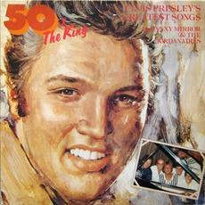50X The King: Elvis Presley's Greatest Songs