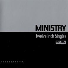 Twelve Inch Singles: 1981–1984