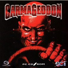Carmageddon mp3 Soundtrack by Various Artists
