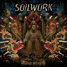 The Panic Broadcast mp3 Album by Soilwork