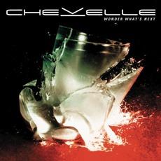 Wonder What's Next mp3 Album by Chevelle