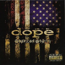 American Apathy mp3 Album by Dope