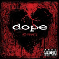 No Regrets mp3 Album by Dope