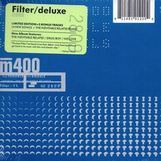 The Trouble With Angels mp3 Album by Filter