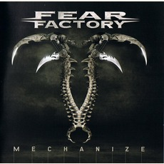 Mechanize (Deluxe Limited Edition) mp3 Album by Fear Factory